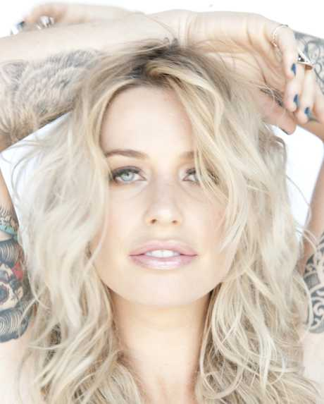 Gin Wigmore says it's going to be a real laugh getting outdoors.