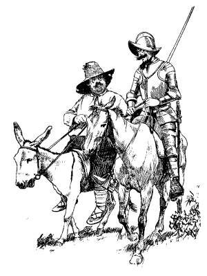Playbox is producing Don Quixote at the Riverlea Theatre in March.