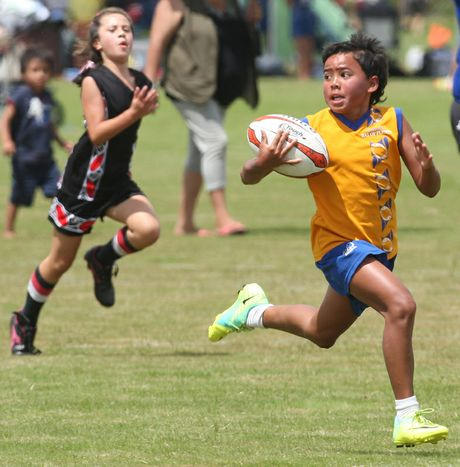 The New Zealand Secondary Schools Touch Championship returns to Hamilton next Friday.