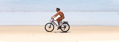 The Tauranga New Zealand World Naked Bike Ride will take place today.