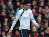 LIVERPOOL striker Luis Suarez has been banned for 10 games by the Football Association for biting Chelsea's Branislav Ivanovic.