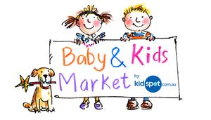 The Baby & Kids Market provides excellent quality preloved goods by great brands at bargain prices