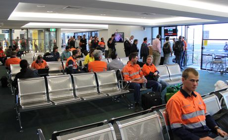 "Fly in, fly out workers have been described as the ""cancer of the bush"" by the FIFO Inquiry."