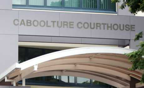 Caboolture Court House Photo Vicki Wood / Caboolture News