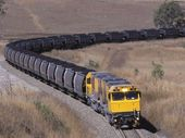 EX-GRATIA payments will be made to affected landholders after the Queensland Government and Surat Basin Rail Joint Venture reached a mutual agreement.