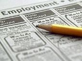 UNEMPLOYMENT figures in Ipswich are at their highest since 1999, according to new jobs figures.