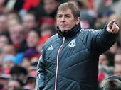LIVERPOOL coach Kenny Dalglish is not exactly awash with options before he faces a critical re-assessment of his performance by American owner John W Henry.