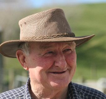 SEEKING ANSWERS: Former Masterton councillor Roddy McKenzie said Wairarapa would struggle to keep the quality of services under a unitary authority.