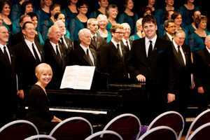 The Sunshine Coast Oriana Choir will perform its 2012 European tour program in 'On the Road to Europe' on March 31 at 2:00pm at the Lake Kawana Centre.
