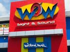 FOR SALE: WOW Sight and Sound has gone into receivership, owing approximately $20 million in bad debt. TREVOR VEALE