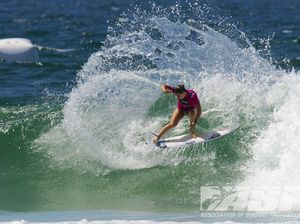Roxy Pro at Snapper Rocks - day four