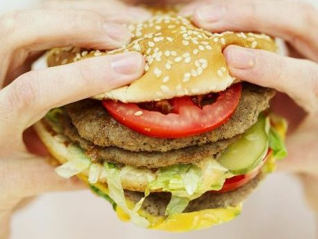 At $394,000 for a synthetic burger, Kiwis will probably prefer the real deal.
