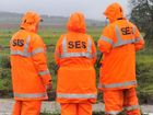 FORGET the army, your SES needs you.