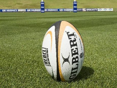 Hawke's Bay lost 29 - 0 in the Hurricanes under-16 rugby tournament.