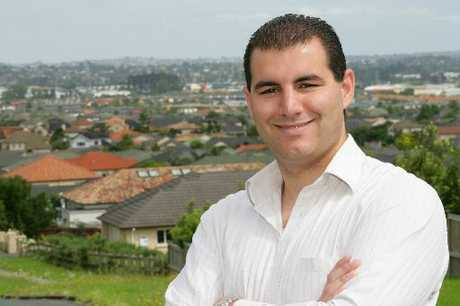 EXAMPLE: Jami-Lee Ross was elected on to the Manukau City Council at the age of 18 and later elected to Parliament.