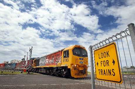 An independent look into the KiwiRail information that prompted the closure of the Gisborne to Napier line is finished and should be released early next month.