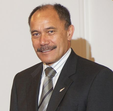 Governor-General Sir Jerry Mateparae.