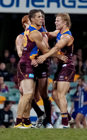WORTH A TRY: Logan City Council will soon be submitting an Expression of Interest for the development of a state of the art training and administration facility for AFL club Brisbane Lions.