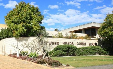 Two men have faced court over an alleged kidnapping in Tweed Heads South.