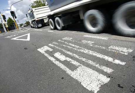 New give way rules come into force from March 25.
