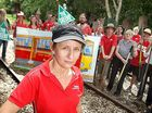 TRAINS On Our Tracks president Karin Kolbe has slammed the NSW Government Murwillumbah to Casino Transport Study as nonsensical and inherently flawed.