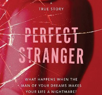Perfect Stranger by Kay Schubach