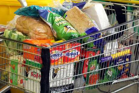 ON A BUDGET: There are many ways to save on your grocery bill.