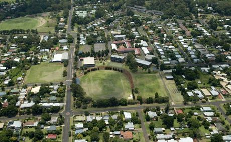 Toowoomba State High School excluded 13 students compared with five in 2010.
