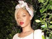 RIHANNA has reportedly been dating Ashton Kutcher for the past eight weeks.