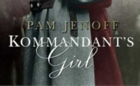 Book review: The Kommandant&#39;s girl