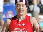 Mooloolaba's Kelly-Ann Perkins will be aiming to qualify for the next Ironwoman Series when she competes at the Australian Surf Life Saving Championships.