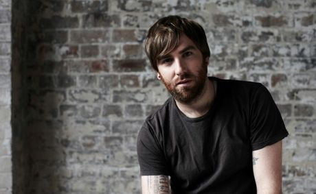 Singer and songwriter Josh Pyke is touring the country and is a headliner for Mackay's River Sessions this year.