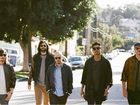 AS FAR as critics and crowds are concerned, The Temper Trap are a musical force to be reckoned with.