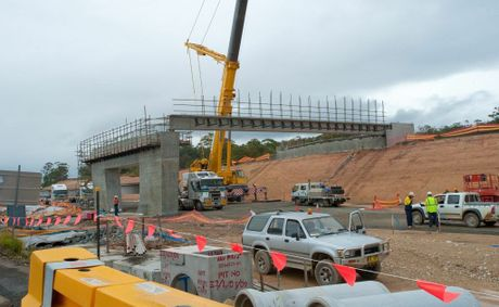 How much funding will the State Government deliver for the Pacific Hwy upgrade in tomorrow's budget?