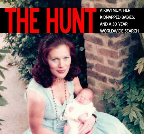 The Hunt by Ian Wishart and George London