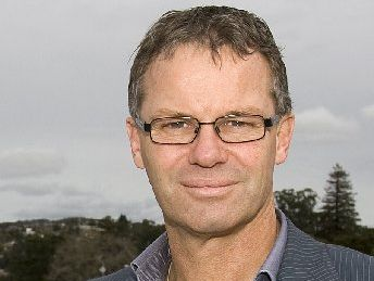 Northland DHB chief executive Nick Chamberlain