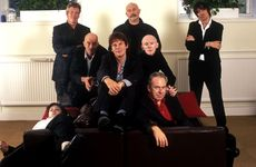 The Pogues head to Australia for the first time in 23 years at Bluesfest 2012.