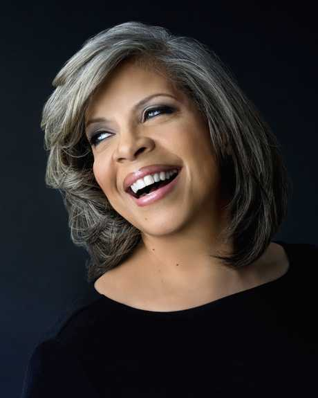 When Patti Austin isn't touring, she can be seen campaigning to raise political awareness or designing furniture.