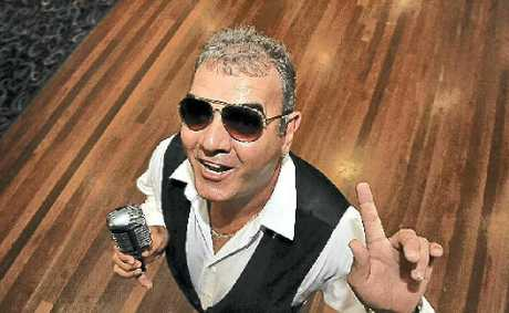 Renowned compere Bret Green is excited to be hosting the Bundaberg leg of the Karaoke World Championships at the Railway Hotel.