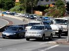 TWEED residents returning from Easter getaways dealt with some serious traffic on Monday.