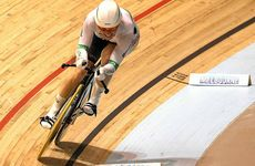 Anna Meares