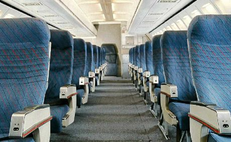 "IMPROVEMENTS AFOOT: Economy class may no longer be referred to as ""cattle class"" in the future."