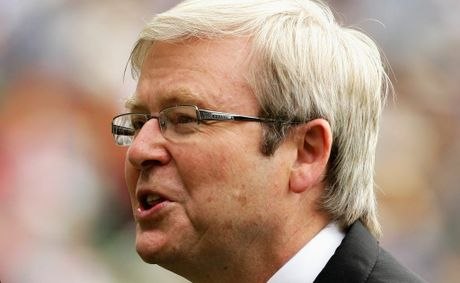Former PM Kevin Rudd will launch Tweed Shire Council's Labor ticket.