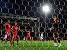 A CHAMPIONS League tie played believed to have involved English Premier League giants Liverpool is among hundreds being investigated for alleged match fixing.