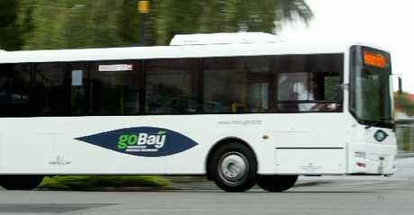 The goBay network proved a success in 2012 with the regional council reporting a record number of public transport trips over the year.