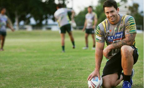In his second season with the club, Ipswich Jets forward Nathaniel Neale is proving to be his teams Mr Reliable. 