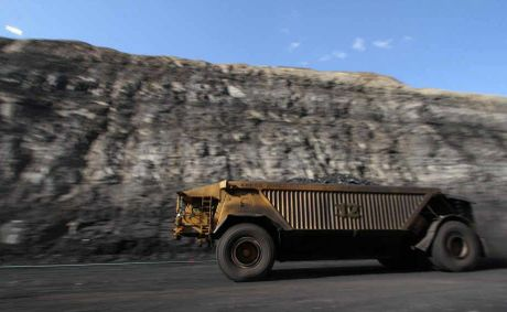 Norwich Park coal mine near Dysart in the Bowen Basin will close in May.