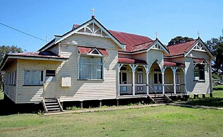 The St Stephen's Parish Centre will soon be relocated to Brisbane after the parish sold the building due to rising maintenance costs.