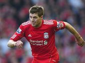LIVERPOOL captain Steven Gerrard has talked of frustration, of stopping the rot and not delivering ahead of the FA Cup semi-final against Everton.