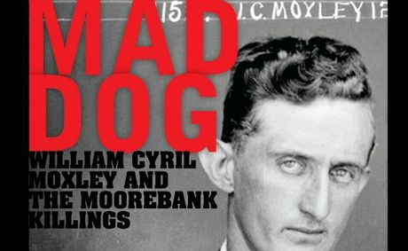 Mad Dog is an interesting read about a psychotic killer.